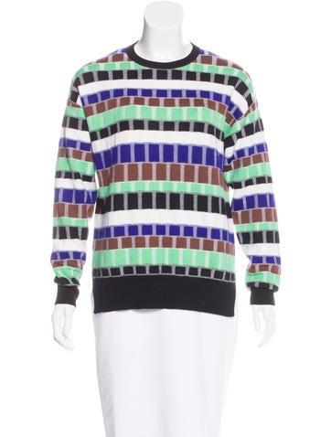 Novis Cashmere & Silk Sweater None