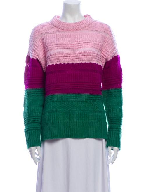 Novis Wool Striped Sweater Wool