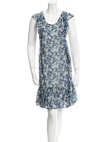 Z Spoke by Zac Posen Floral Print Dress w/ Tags None