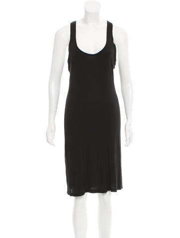 Z Spoke by Zac Posen Sleeveless Knit Dress w/ Tags None
