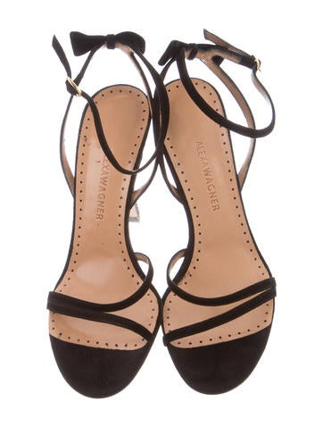 Alexa Wagner Zoraide Ankle-Strap Sandals from china for sale Ydmsg7KjDO