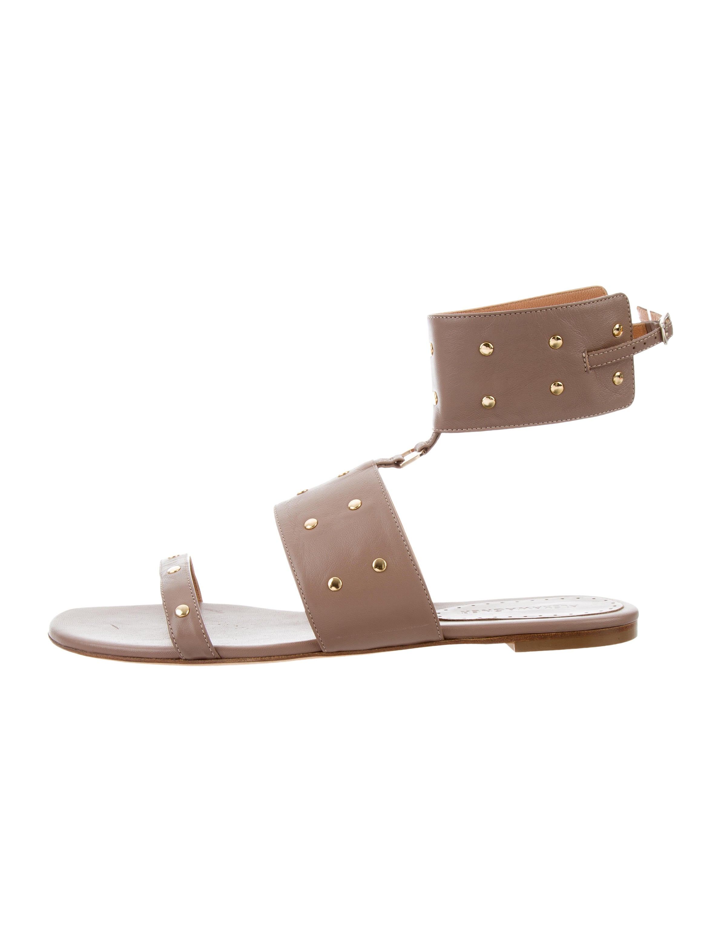 low shipping cheap online footlocker finishline online Alexa Wagner Fatima Studded Sandals w/ Tags store online with paypal online outlet comfortable SIO6K