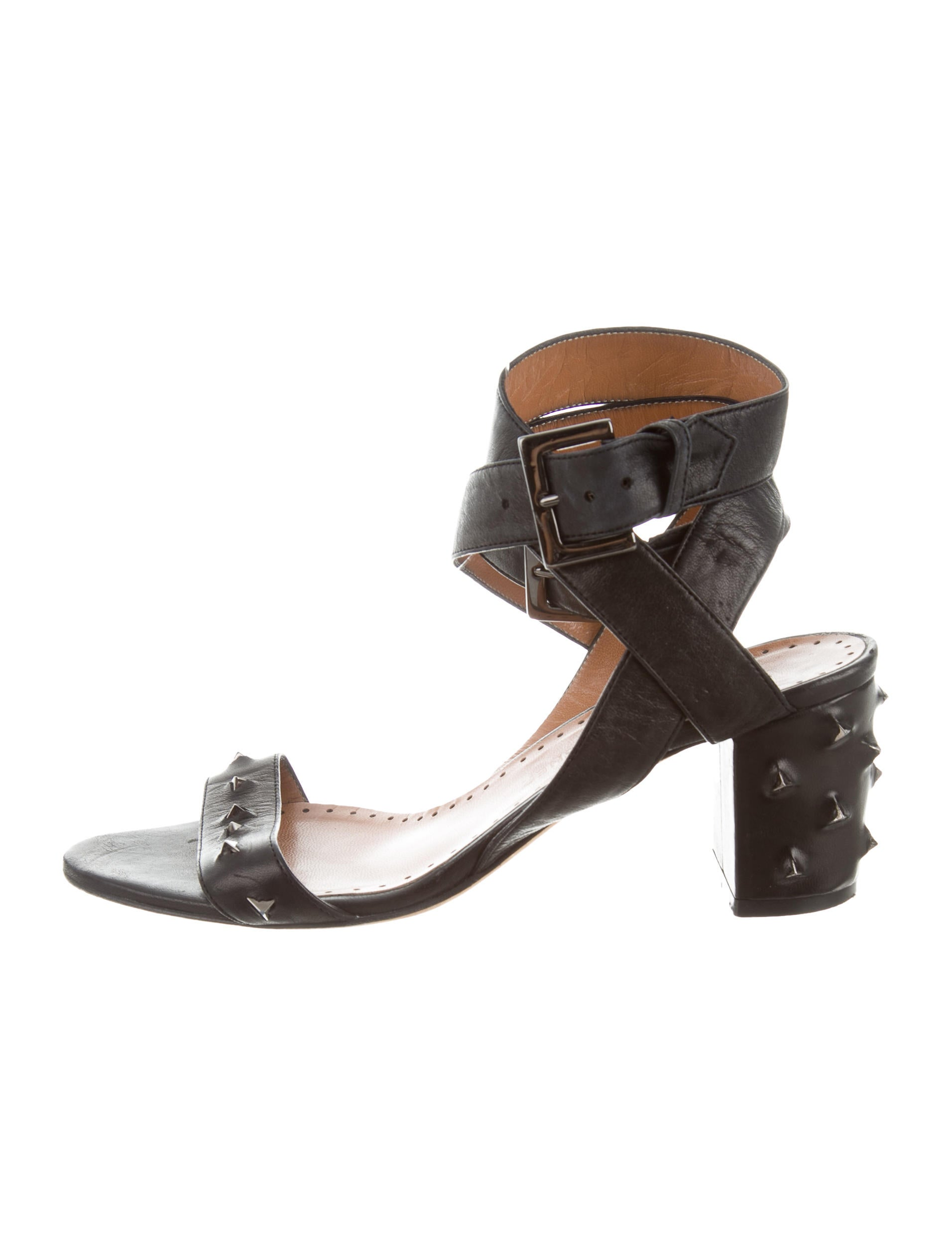 Alexa Wagner Snakeskin Multistrap Sandals tumblr cheap price free shipping cost cheap price wholesale price 3zNlAWn