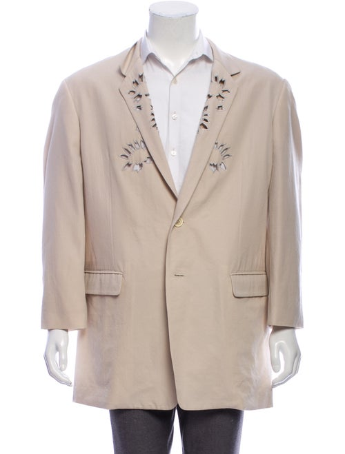 Yohji Yamamoto Vintage 1996 Blazer