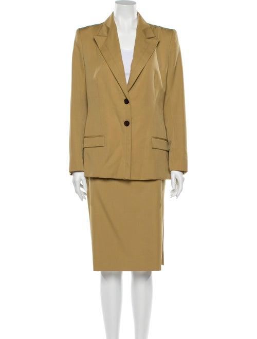 Yves Saint Laurent Rive Gauche Skirt Suit - image 1
