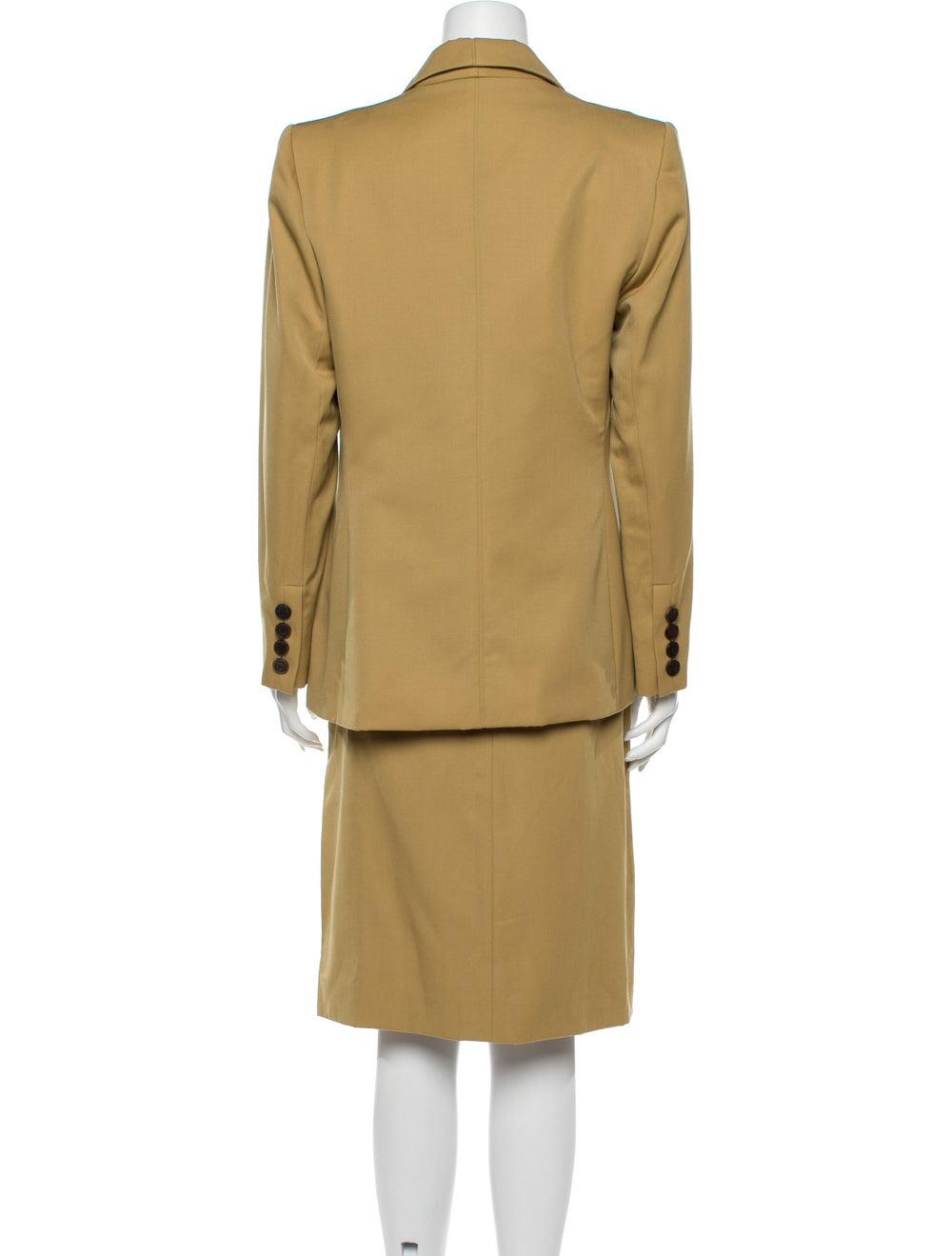 Yves Saint Laurent Rive Gauche Skirt Suit - image 3