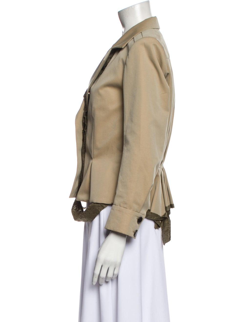 Yves Saint Laurent Rive Gauche Blazer - image 2