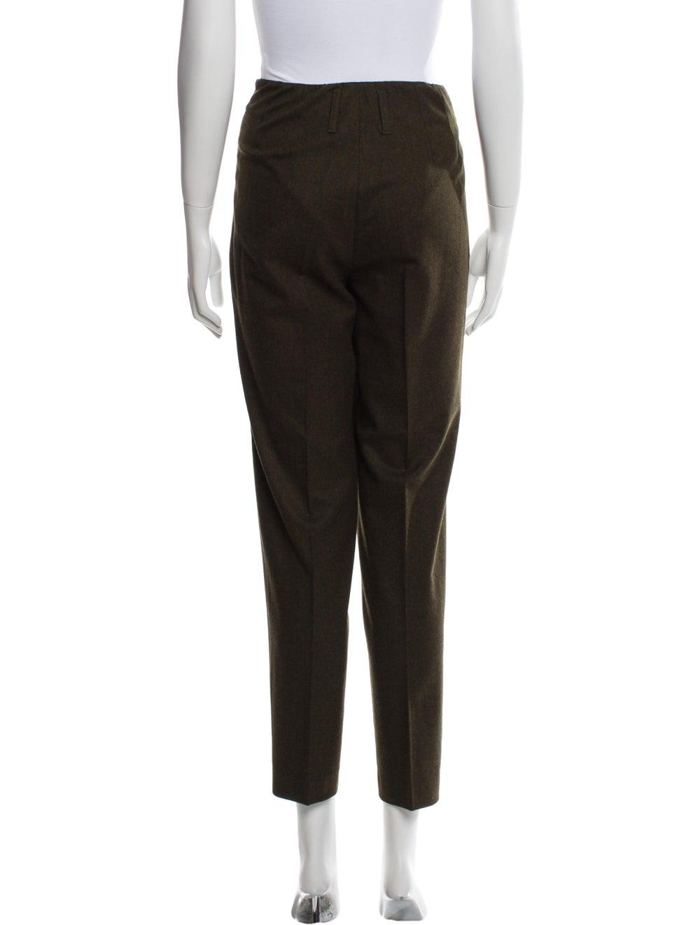 Yves Saint Laurent Rive Gauche Vintage Straight L… - image 3