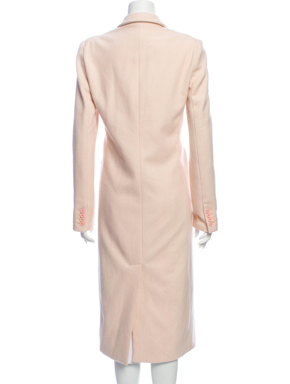 Charles Youssef Trench Coat Pink - image 3