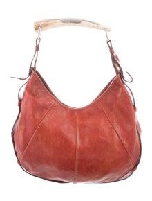 2e2dd2cc1e2 Yves Saint Laurent. Leather Mombasa Bag. $125.00 · Yves Saint Laurent. Canvas  Mombasa Bag