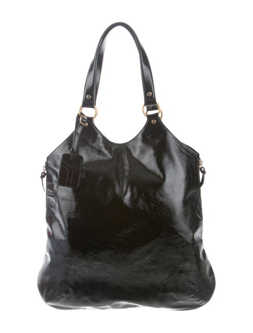 Yves Saint Laurent Metropolis Tribute Large Tote
