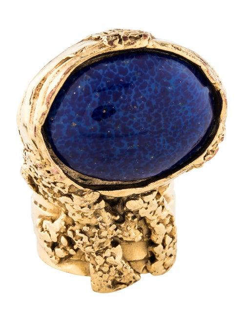 bda6d761e16 Yves Saint Laurent Arty Ring - Rings - YVE105588 | The RealReal