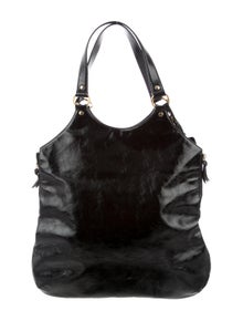 fa2622ca Yves Saint Laurent Handbags   The RealReal