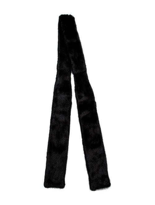 Yves Saint Laurent Black
