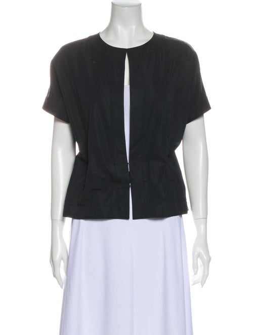 Yves Saint Laurent Evening Jacket Black
