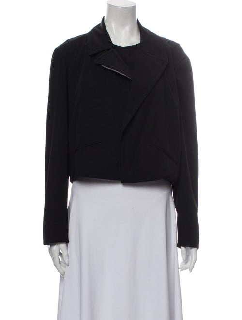 Yves Saint Laurent Wool Evening Jacket Wool