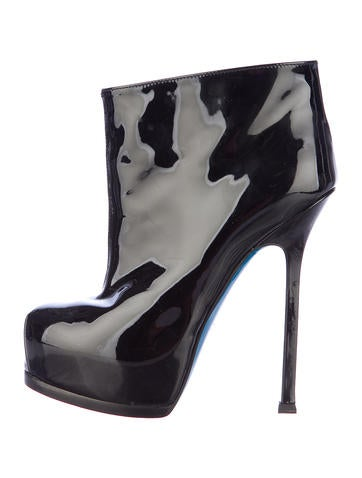 Tribute Two Ankle Boots