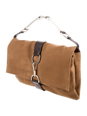 Canvas Handle Bag