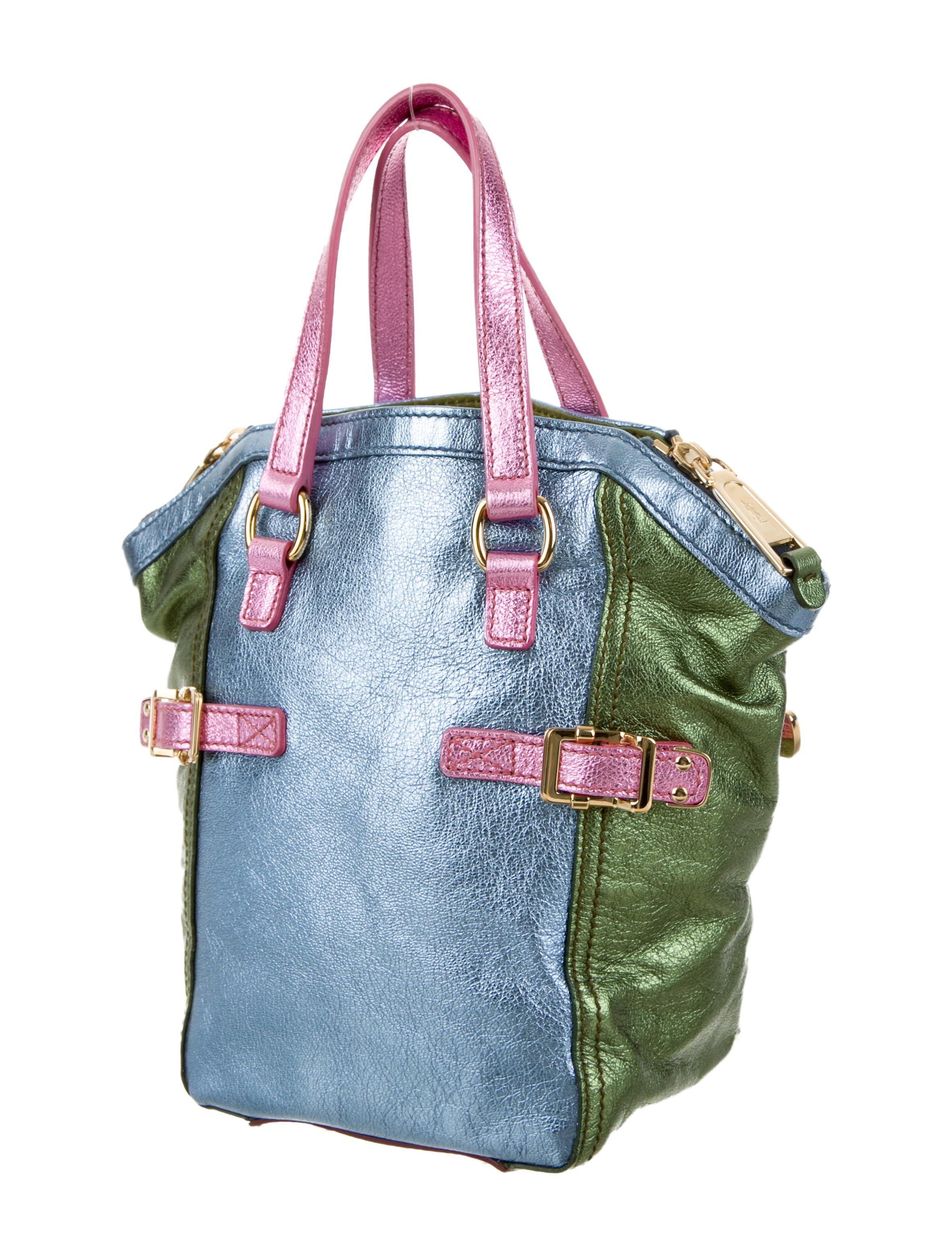 e99c6f123c71 Ysl Mini Downtown Bag
