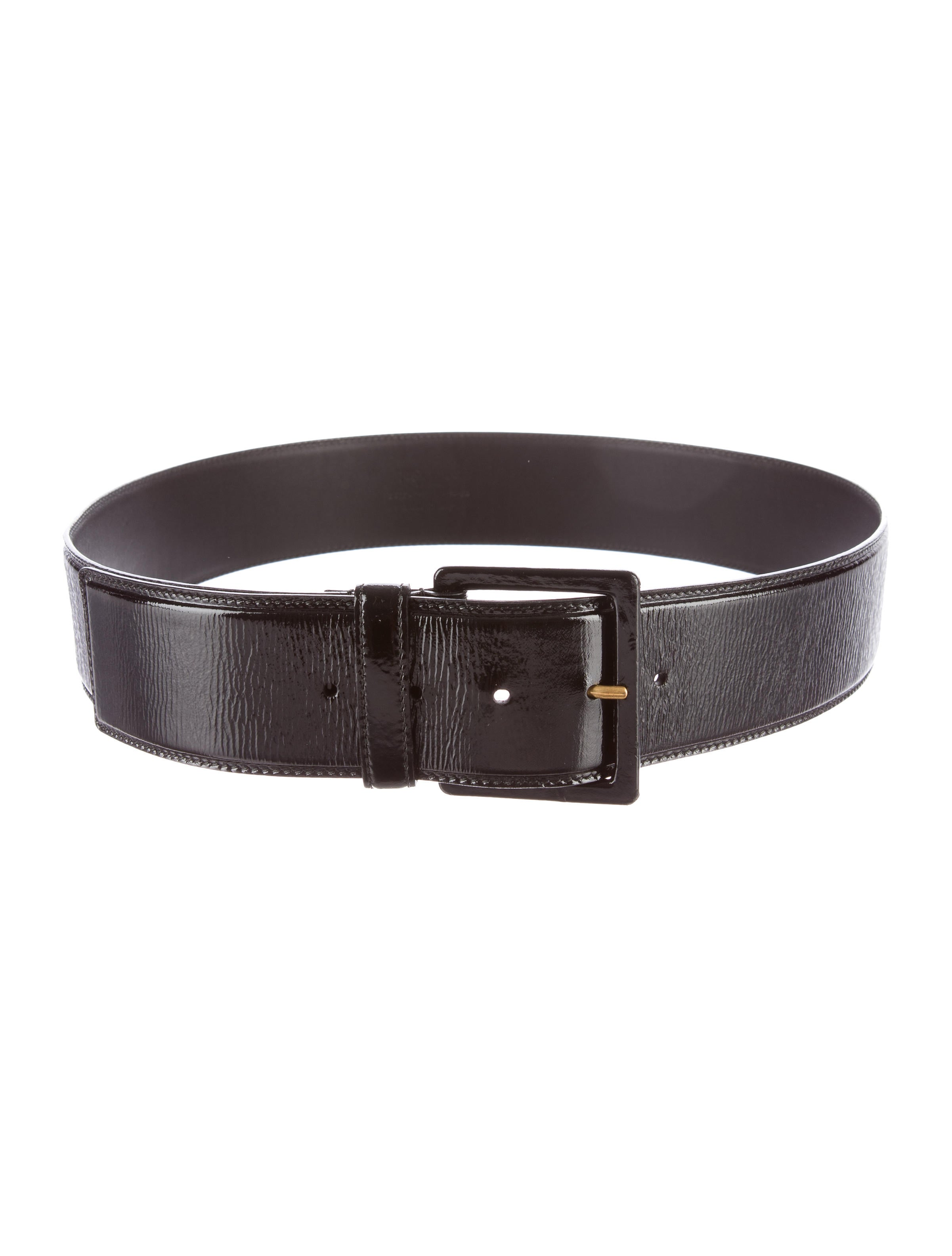 f3d87e526783 Yves Saint Laurent Belts Women