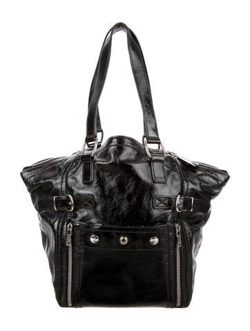 Yves Saint Laurent Small Downtown Tote