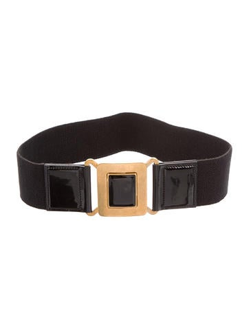 Woven Waist Belt