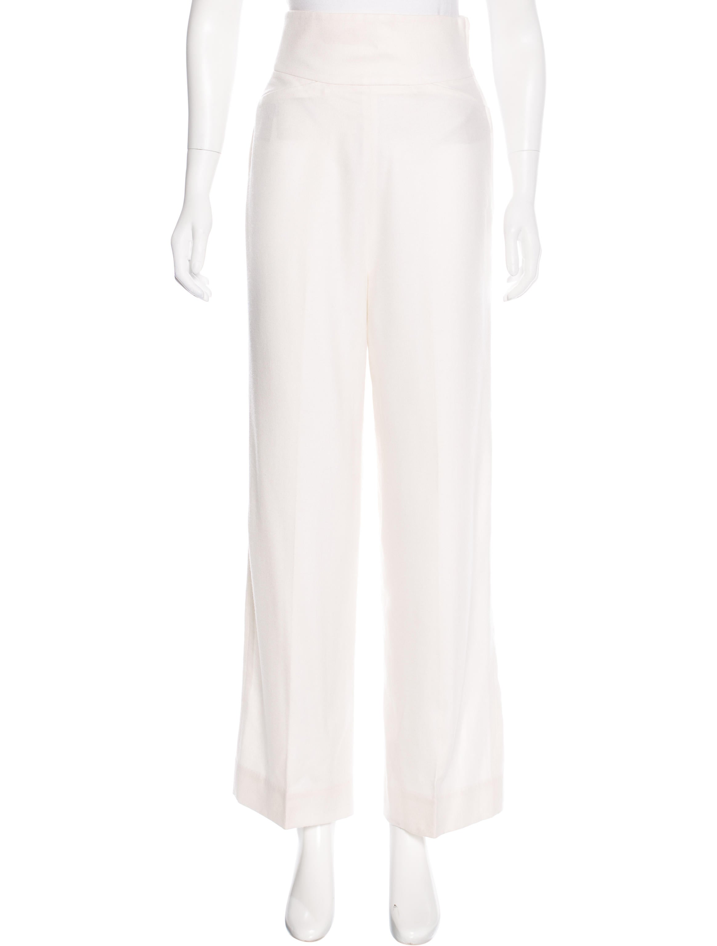 Side zipper, high frilled waist, wide leg palazzo pants with belted. CROSS Women's Layered Wide Leg Flowy Cropped Palazzo Flare Pants High Waist Trousers Long Skirt Loose Fit. by CROSS $ - $ $ 9 $ 16 99 Prime. FREE Shipping on eligible orders. Some sizes/colors are Prime eligible.