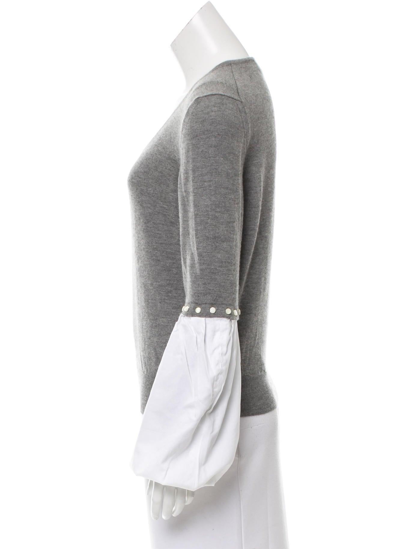 cb790a1f07 Yves Saint Laurent Sweatshirt
