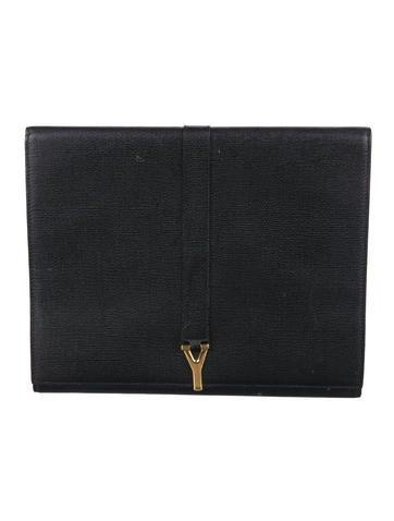 Yves Saint Laurent Chyc iPad Case None