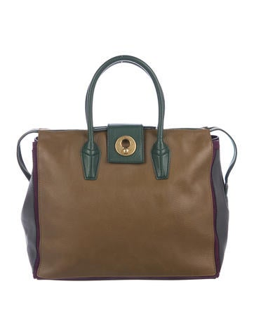 Women · Handbags; Yves Saint Laurent Muse Two Cabas Tote. Muse Two Cabas  Tote