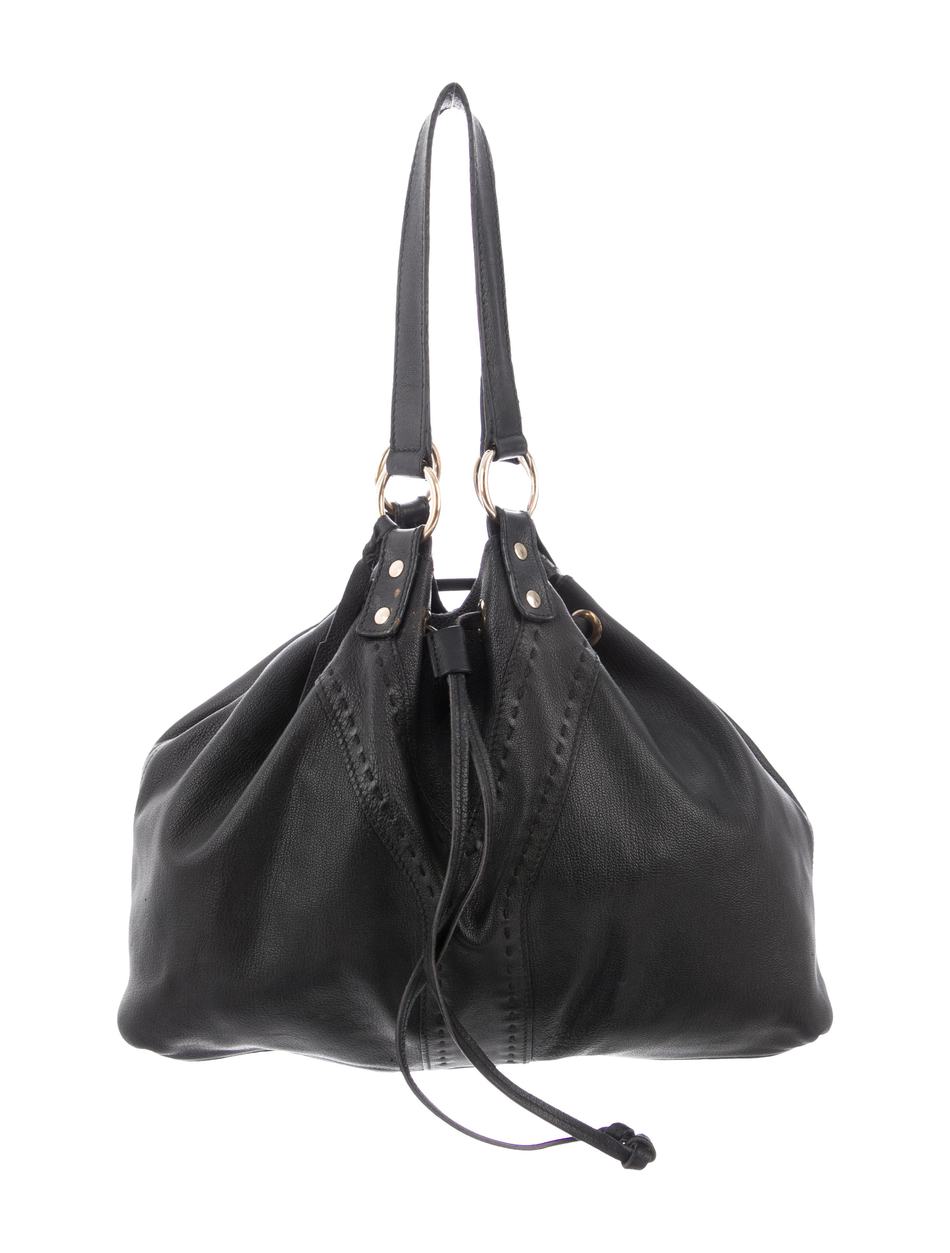 cfe600fa9e81 Yves Saint Laurent Reversible Double Sac Y Tote - Handbags ...