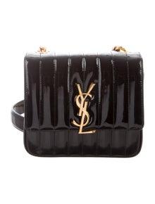 a7d39ffc5b4f Saint Laurent Handbags