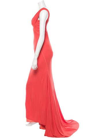 Gown w/Tags