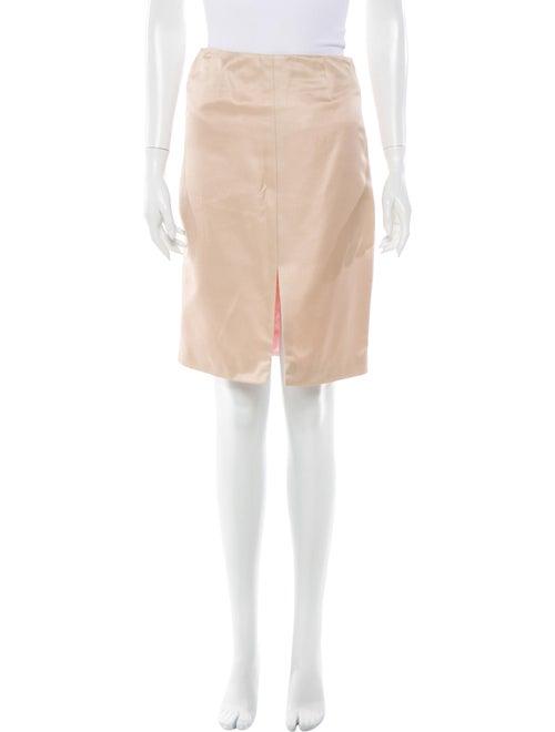 Zac Posen Knee-Length Skirt
