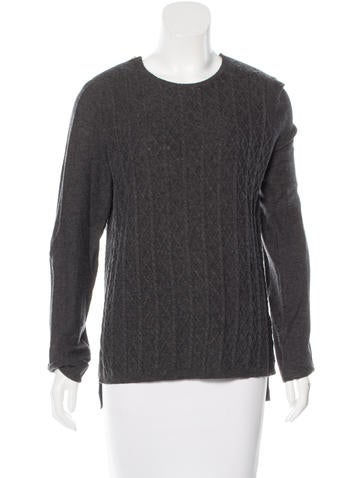 Zadig & Voltaire Wool & Cashmere Top w/ Tags None