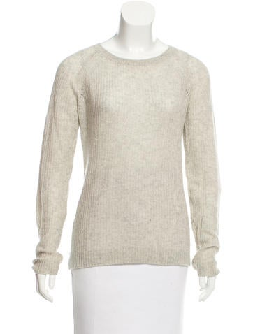 Zadig & Voltaire Cashmere Knit Top None
