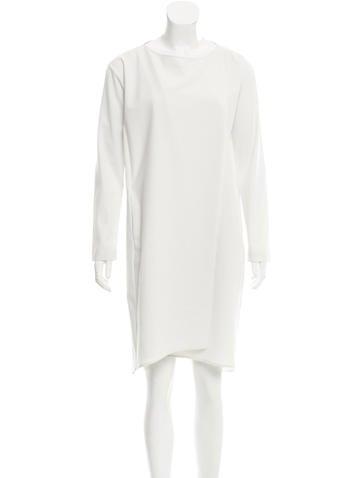 Zero + Maria Cornejo Asymmetrical Dress w/ Tags None