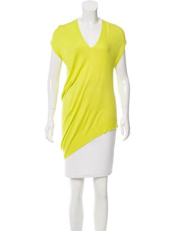 Zero + Maria Cornejo Sleeveless Knit Top w/ Tags None