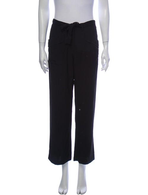 Zero + Maria Cornejo Jeans Black