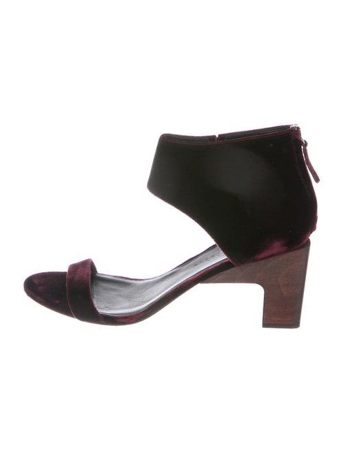Zero + Maria Cornejo Sandals