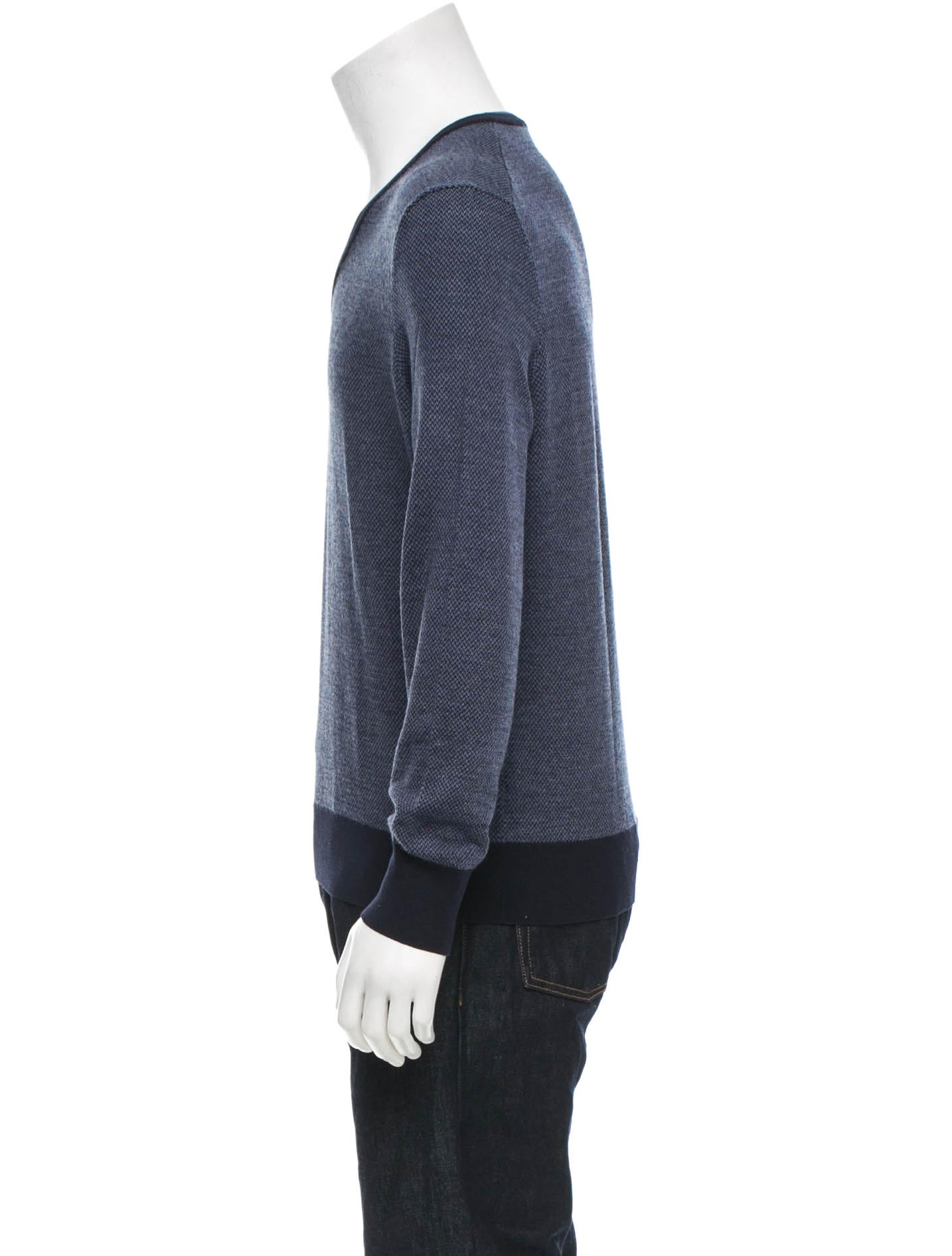 Zegna Sweater 41