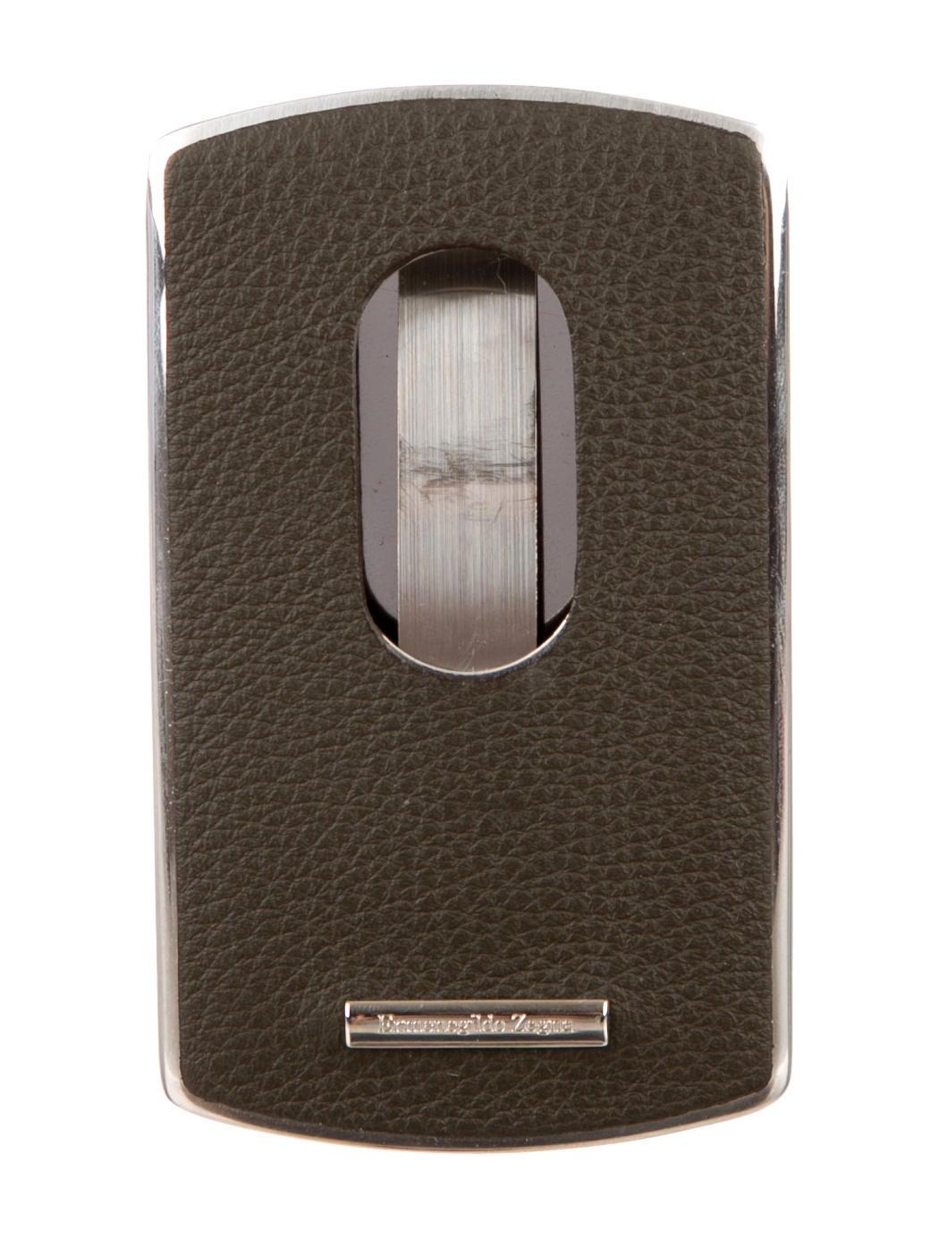 Ermenegildo zegna hamptons business card holder accessories hamptons business card holder reheart Images