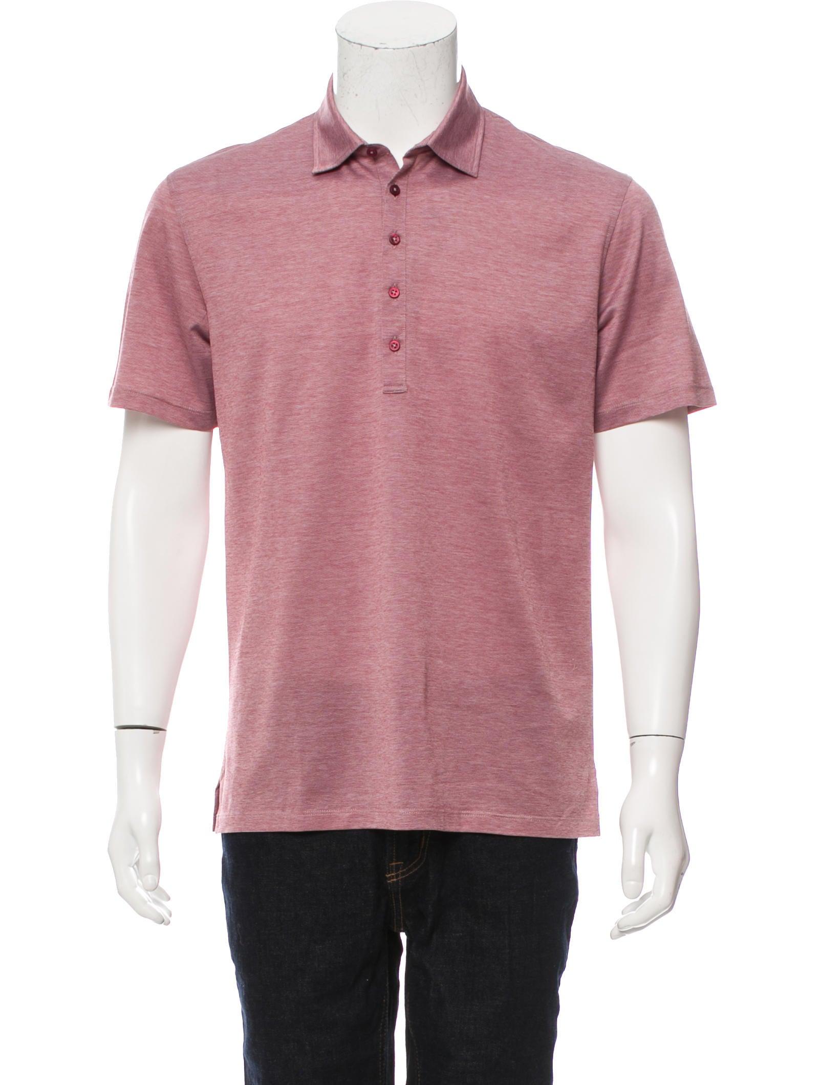 Ermenegildo zegna knit polo shirt w tags clothing for Zegna polo shirts sale