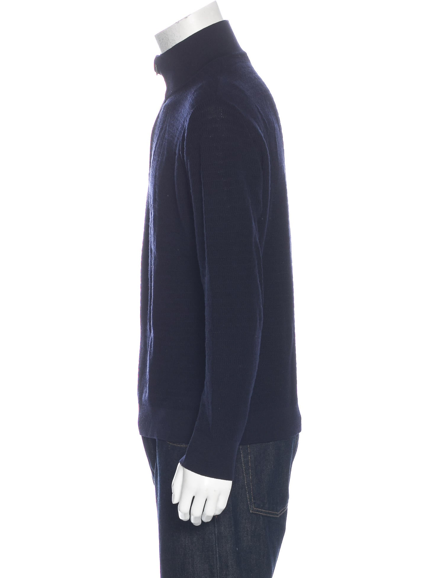 Zegna Sweater 20