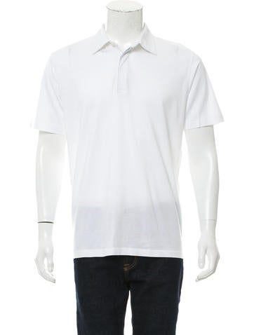 Ermenegildo zegna knit polo shirt clothing zgn25026 for Zegna polo shirts sale