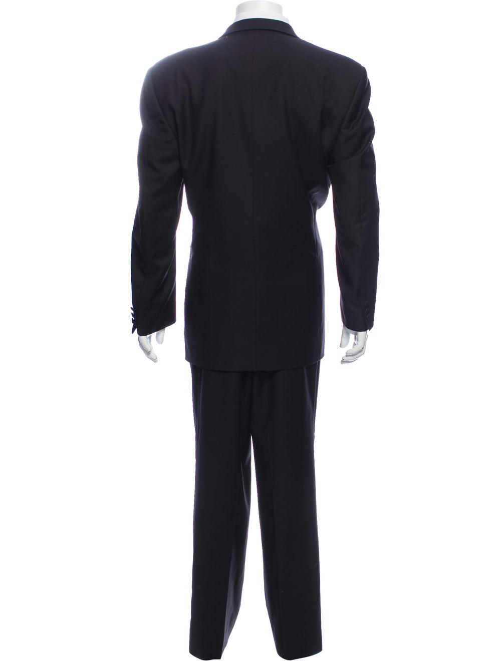 Ermenegildo Zegna Two-Piece Suit Black - image 3