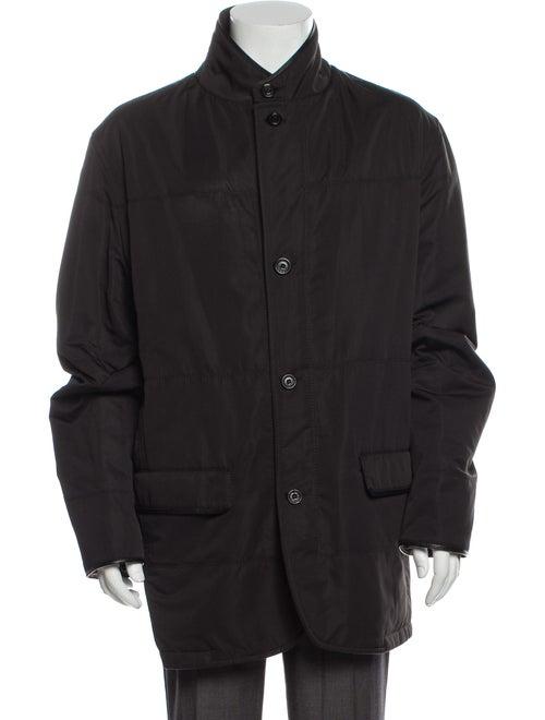 Ermenegildo Zegna Jacket Black