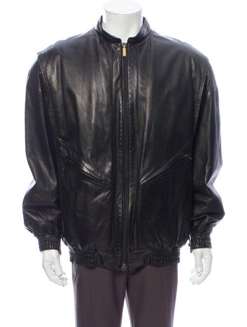 Zilli Moto Jacket Black