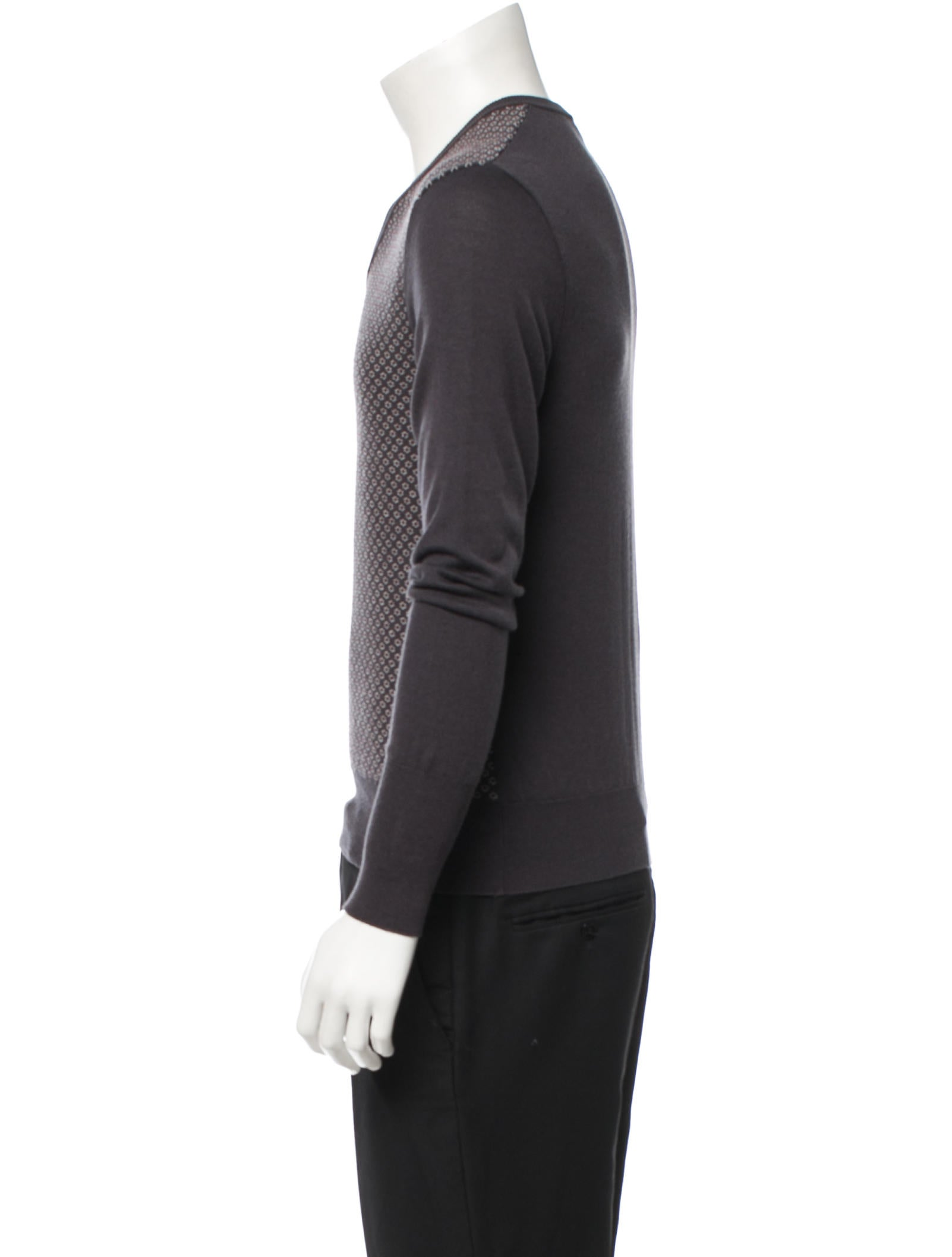 Zegna Sweater 72