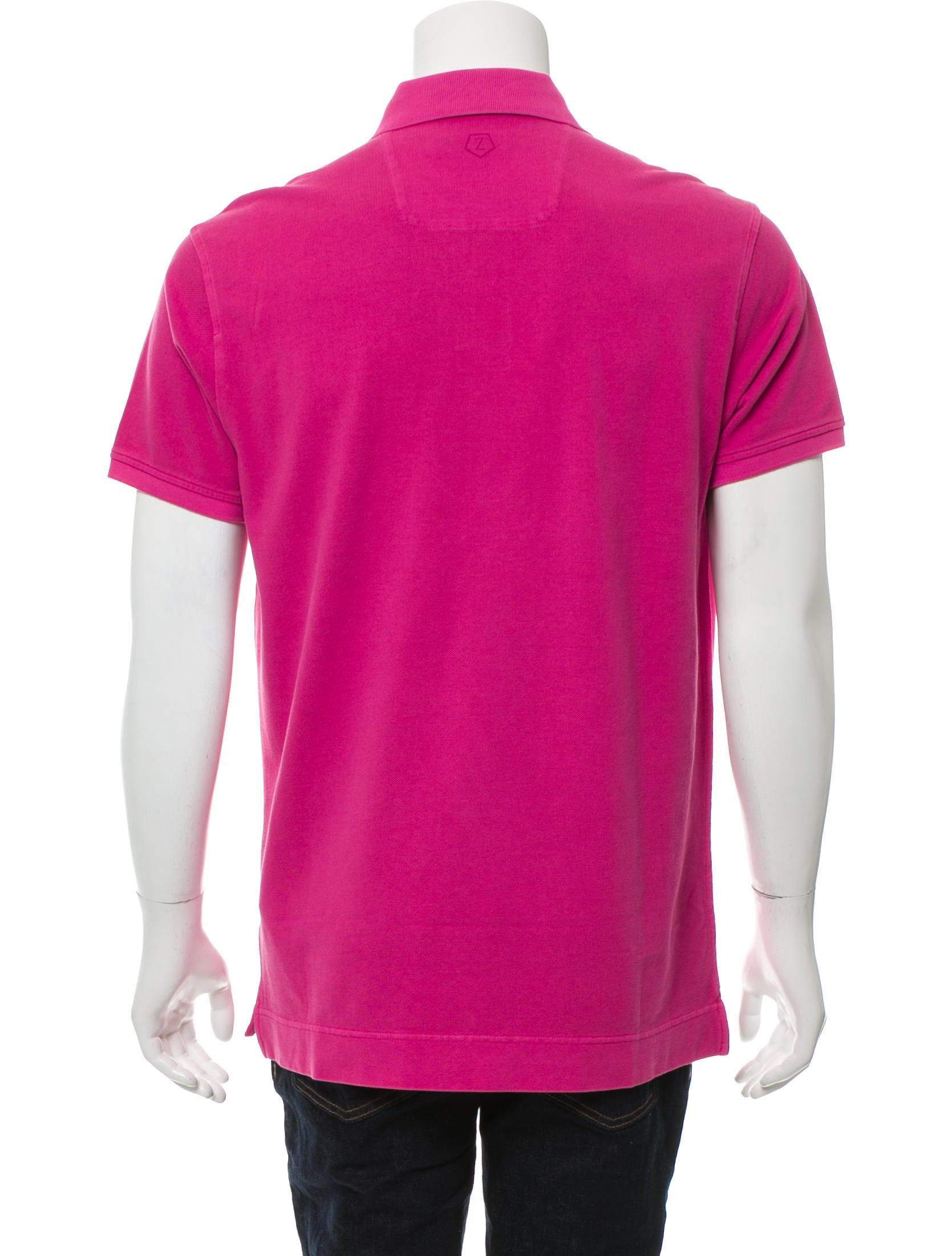 Z zegna knit polo shirt w tags clothing zzg20217 for Zegna polo shirts sale
